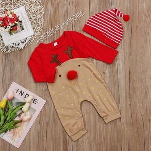 Rudolph XMAS Unisex 2pc Matching Christmas Set🎄